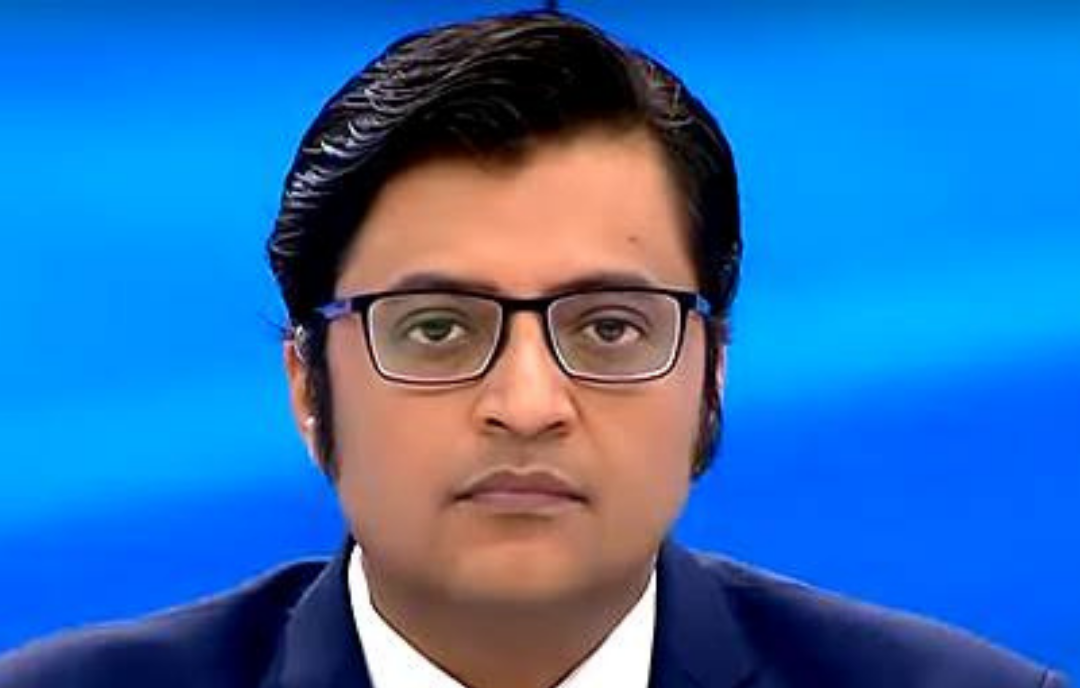 Arnab Goswami's plea challenging Bombay HC order to be heard by SC tomorrow