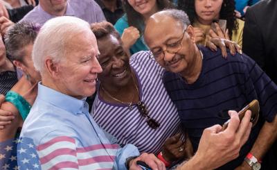 JOE BIDEN ELECTED 46TH US PRESIDENT – DEFEATS DONALD TRUMP