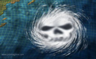 """An """"extremely dangerous"""" Category 4 storm - Hurricane Iota expected to hit Central America"""