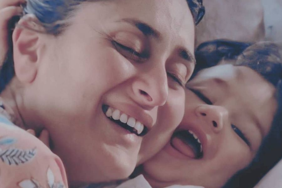 Kareena and Taimur enjoy pottery making session in Dharamkot