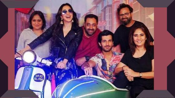 Indoo Ki Jawani film to hit theatres on 11 December