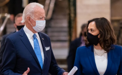 Joe Biden and Kamala Harris have a new COVID 19 response planned out