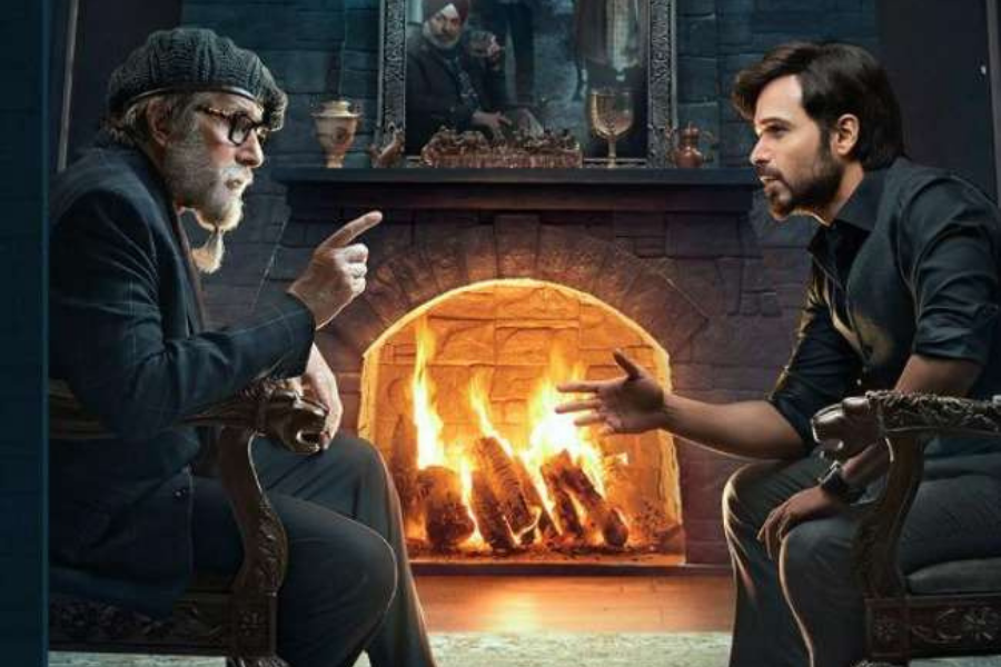 Covid 19 plays spoiler – Amitabh Bachchan starrer Chehre slated for release on April 9th gets postponed