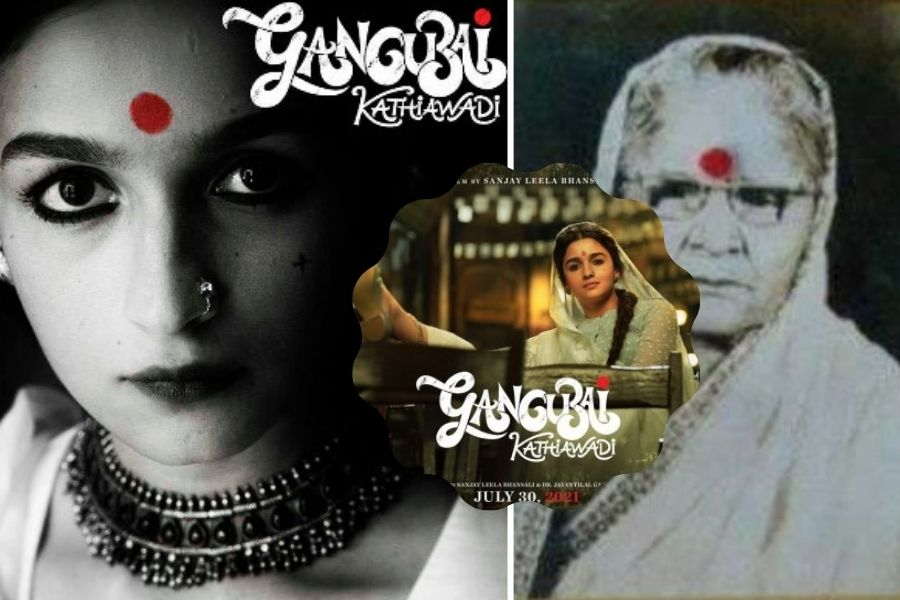Gangubai Kathiawadi caught in the COVID 19 wave may see an OTT release