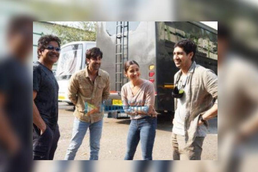 COVID lockdown stalls Tiger 3, Gangubai Kathiawadi, Brahmastra and other film shoots