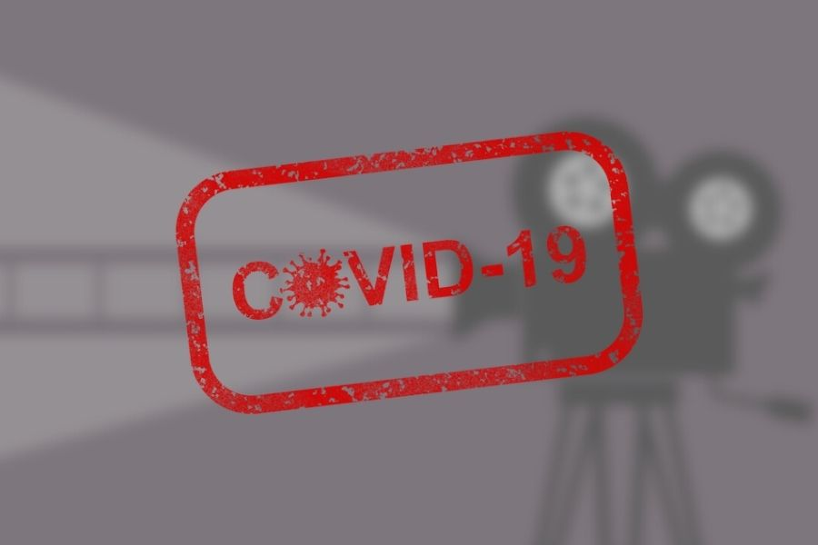 Producers receive a request from the Film &TV Body to get cast and crew tested every 15 days.