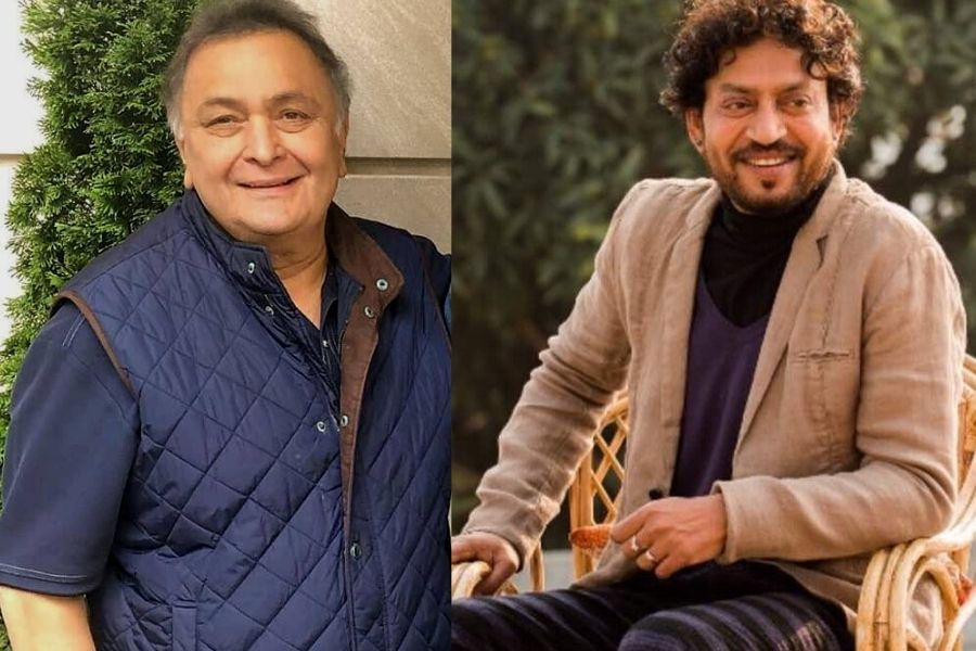 74th BAFTA held in London, honours Irrfan Khan and Rishi Kapoor posthumously