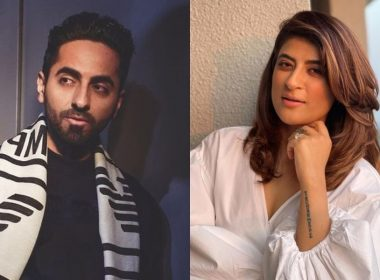 Bollywood couple Ayushman Khurrana & Tahira now join the list of COVID -19 philanthropists