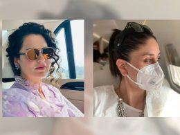 Kareena Kapoor Khan, Kangana Ranaut and other Bollywood stars raise awareness about the COVID Vaccine