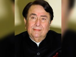 Trying Times for the Kapoor khandan – Randhir Kapoor tests positive for COVID shifted to ICU
