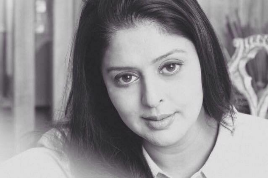 COVID -19 the new villain of Bollywood – Nagma, the latest addition in the list of Covid + actors