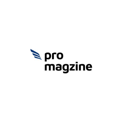 promagzine logo