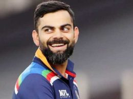 Do you know why Vamika's pictures are not made public? Hear it from dad Virat Kohli.