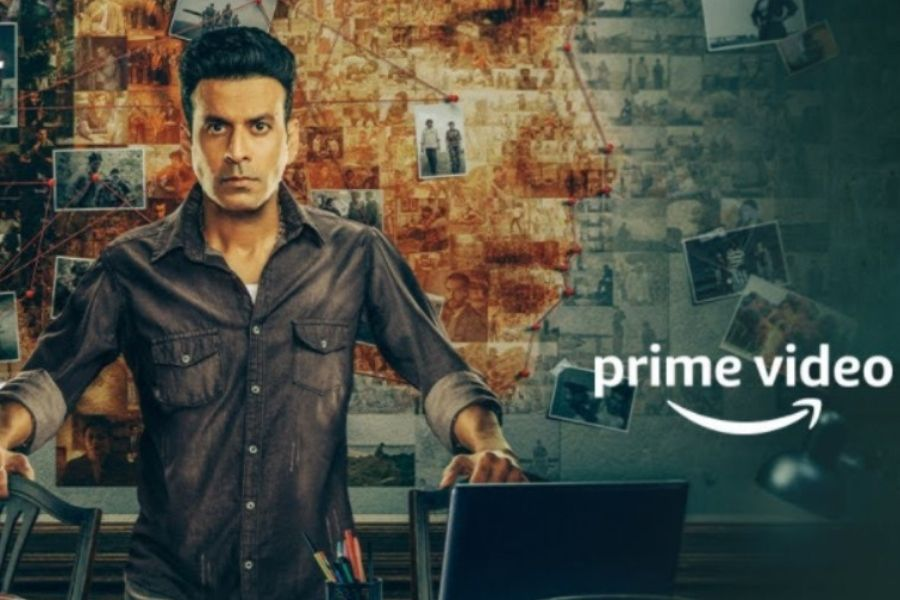 June 4th set as the release date for the Family Man Season 2 on Amazon Prime Video