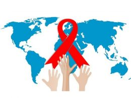 May 18th celebrated as World AIDS vaccine Day!