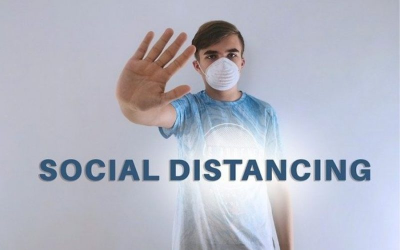 Are social distancing and physical distancing the same? Understanding the two in COVID – 19 times.