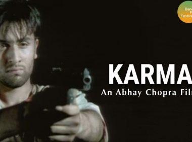 Ranbir Kapoor's short film - Karma, nominated for Student Oscars