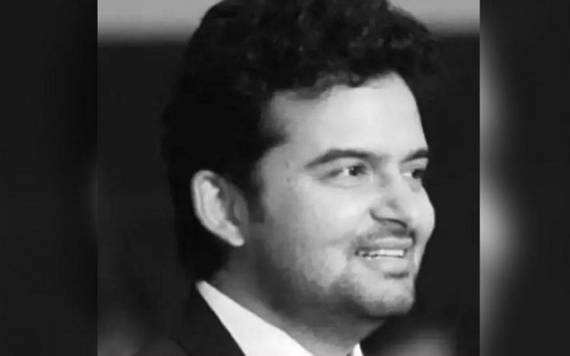Covid complications claim yet another life – Editor Ajay Sharma of Jagga Jasoos fame