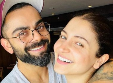 Virat Kohli and Anushka Sharma's fund raiser in association with Ketto raises 3.6 crores and is growing