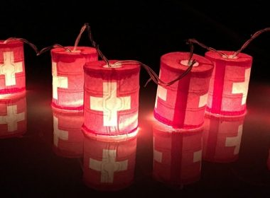 May 8th is world Red Cross Day