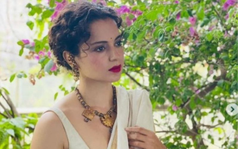 Samantha Akkineni finds a new admirer in Kangana Ranaut for her performance in The Family Man 2!
