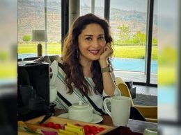 Madhuri Dixit Nene shares tips on how to keep yourself engaged during lockdown