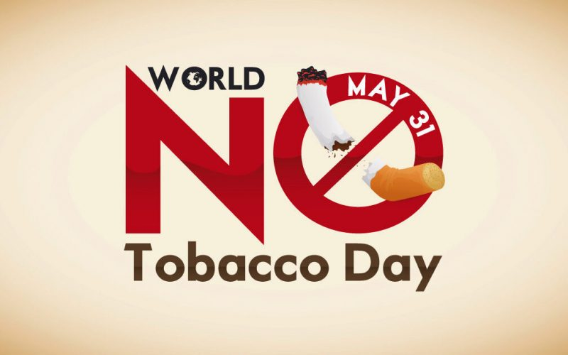 On World No Tobacco Day today – what are the dangers of tobacco for the COVID infected?