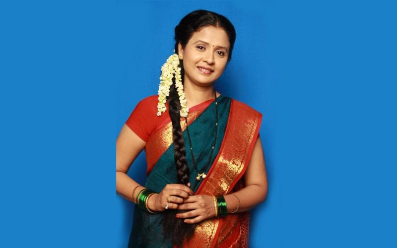 Covid -19 snuffs out one more talented life – Hindi and Marathi film actress Abhilasha Patil!