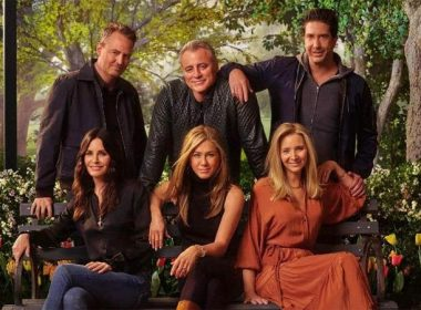 The much-awaited show Friends: The Reunion, premiers on HBO Max in US and ZEE5 IN India