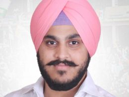 Harpreet Singh upholds humanitarian values in the dark times of the pandemic through social work!