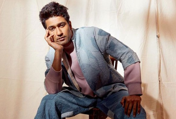 Vicky Kaushal shares his Capoeira workout session video with his fans