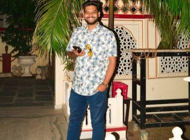 Media Tribe Founders Sunil Gupta