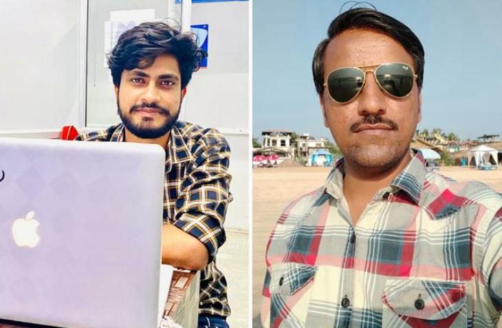 Vijay Lathwal & Surendar Singh