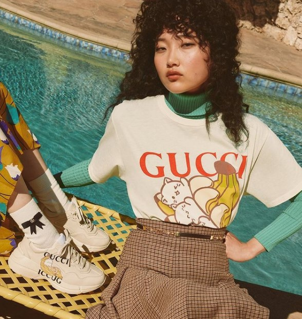 Do you fancy a pair of Gucci sandals at Rs 30,000 +?