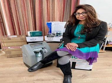 Dr. Rimona Sengupta