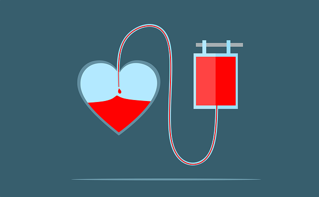It's World Blood Donor Day today. Why is it more important during the pandemic?