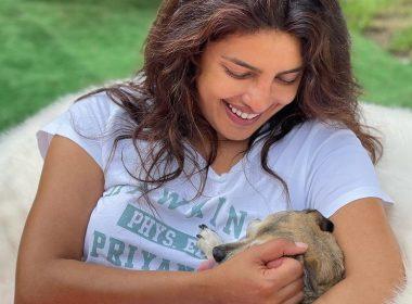 Priyanka Chopra Jonas