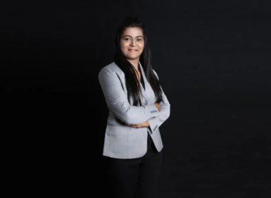 Namrata Pawar,