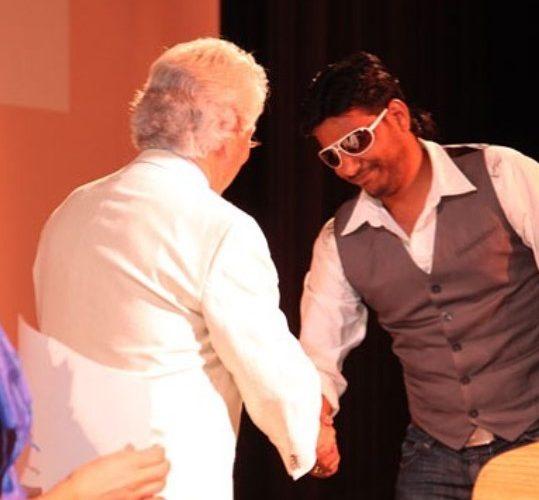 Director Mukesh Asopa