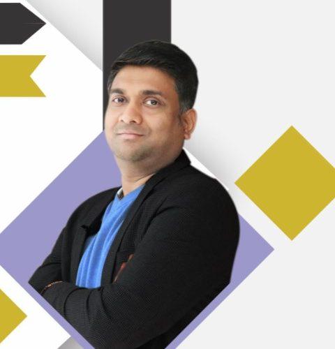 Finance coach Mukul Agrawal