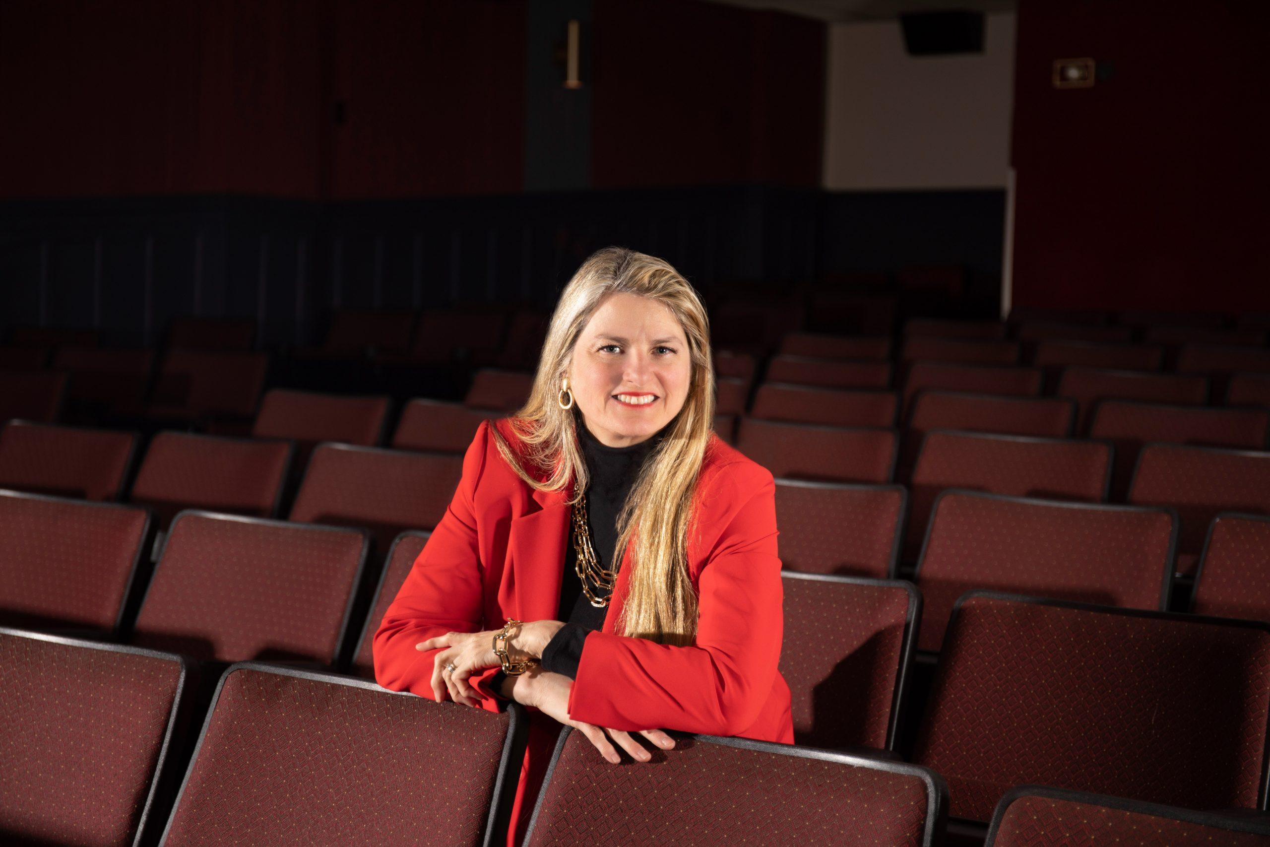 Bonnie Comley