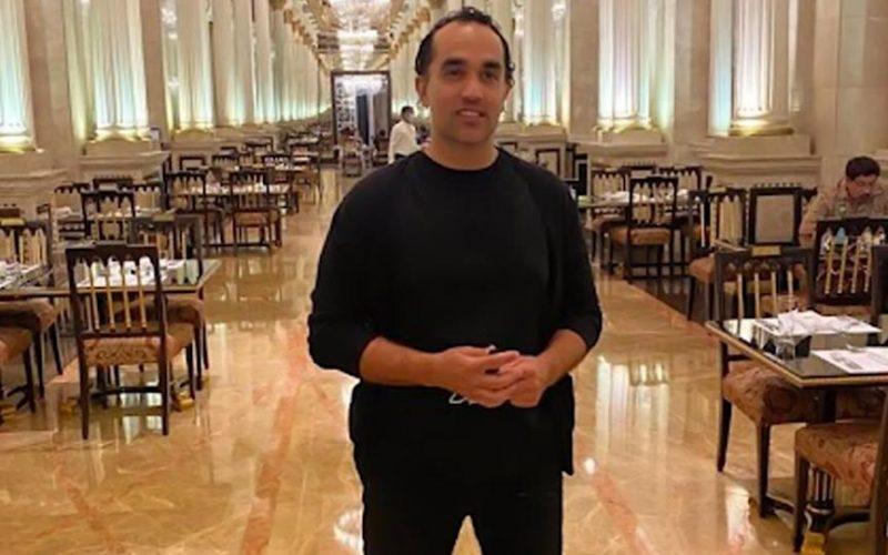 Amir Reaziat