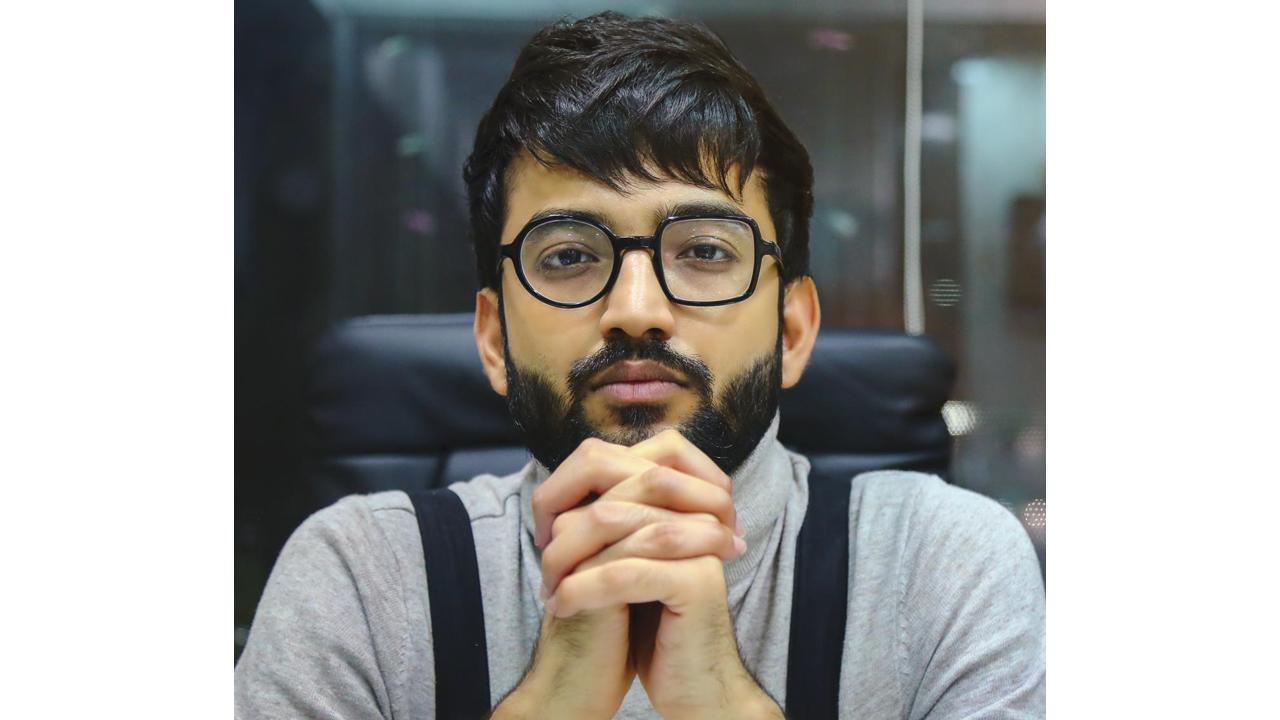 Vivek Shyam Bhatia