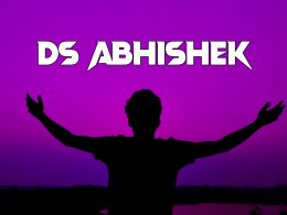"""Ds Abhishek made his first move in music industry with """"Astro Boy"""" connecting people through his Music"""