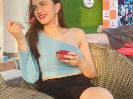 Rashalika Sabharwal