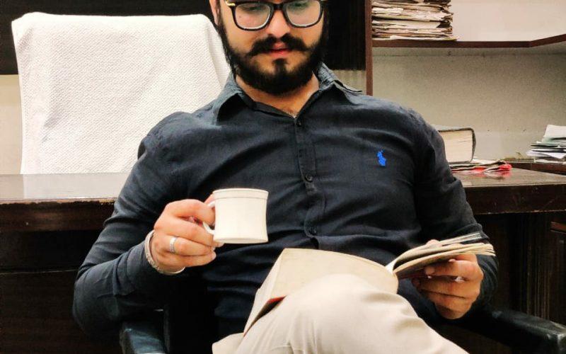 Qaid Zaidi