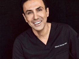 Dr Simon Ourian