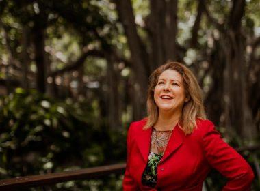 Dr Liz Isenring