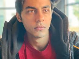 Star Kid Aryan Khan